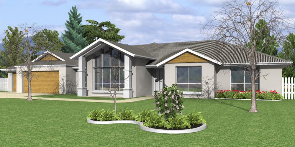 Affordable Quality Homes Westmore House Plan Rockhampton